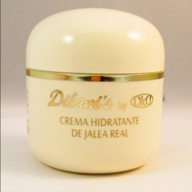 CREMA JALEA REAL 50 ml.