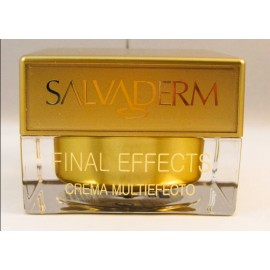 CREMA FINAL EFFECTS 50 ml.