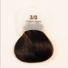 TINTE ZERO35 S/A 100 ML. Nº3/0 CASTANO SCURO