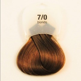 TINTE ZERO35 S/A 100 ML. Nº7/0 BIONDO