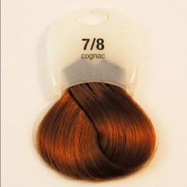 TINTE ZERO35 S/A 100 ML. Nº7/8 COGNAC